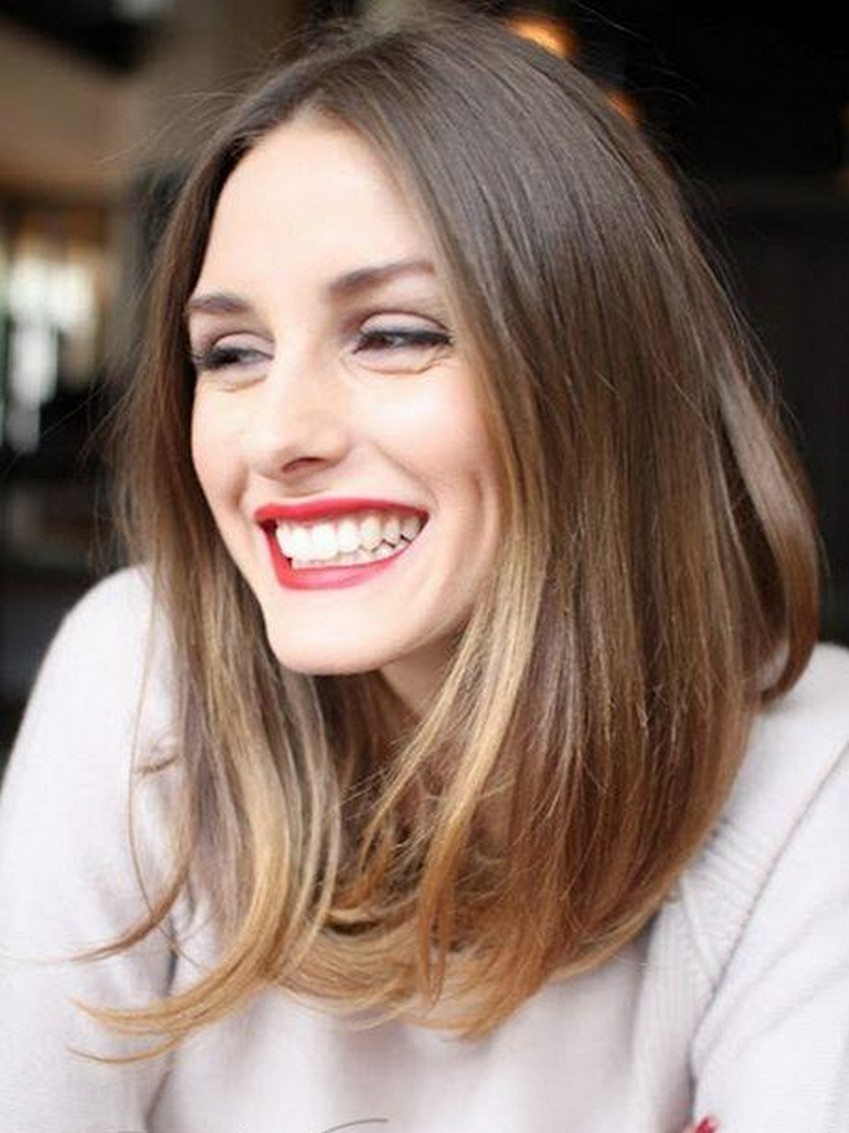 20. Straight Long Bob | Hottest Hair Trends for Spring 2015 | Image Source: http://s.wigsbuy.com/