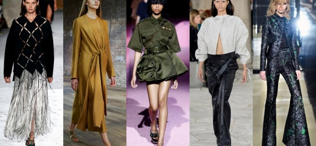 20 Hottest Fashion Trends You Need To Know This Spring