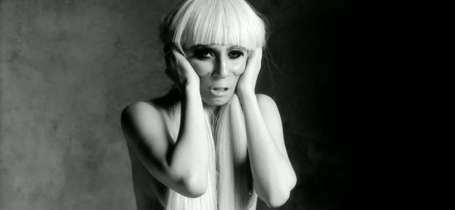 It's Official Lady Gaga Starring in American Horror Story!7