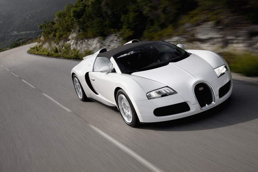 6 Famous Bad Boys who Own a Bugatti Veyron | Jay Z's Bugatti Veyron