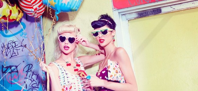Katy Perry x Claire's Accessories Line Brings Calorie-Free Fast Food