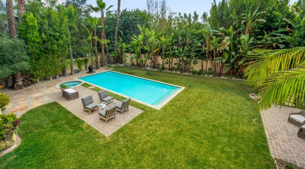 Miley Cyrus' Family Home in LA is Selling for $5.9 Million11