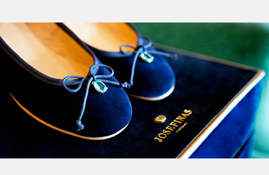 Most Expensive Ballet Flats in the World