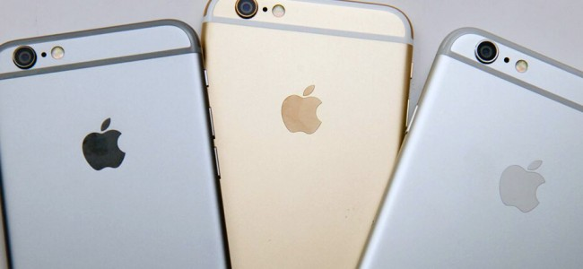 The Most Expensive iPhone 6 So Far