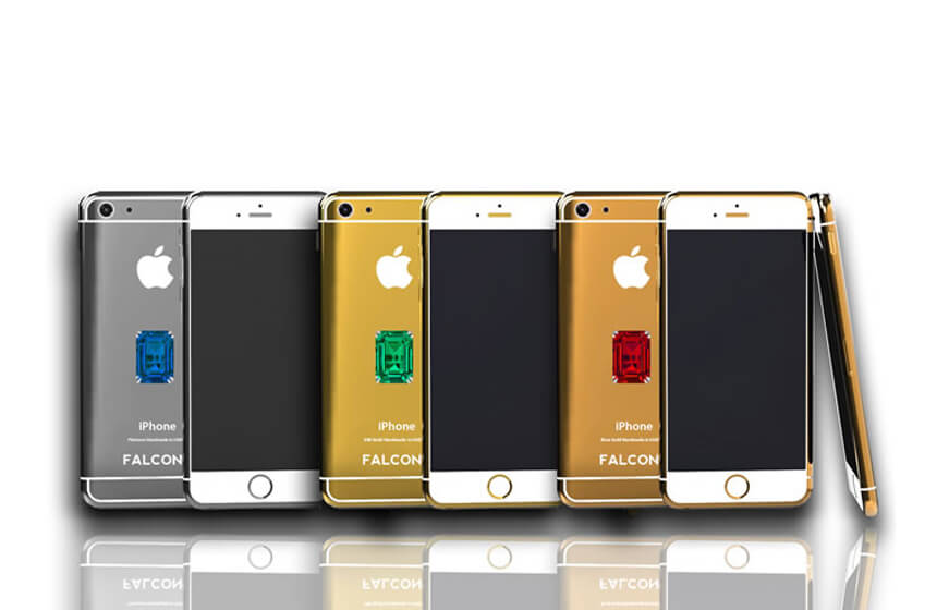 Most Expensive iPhone 6