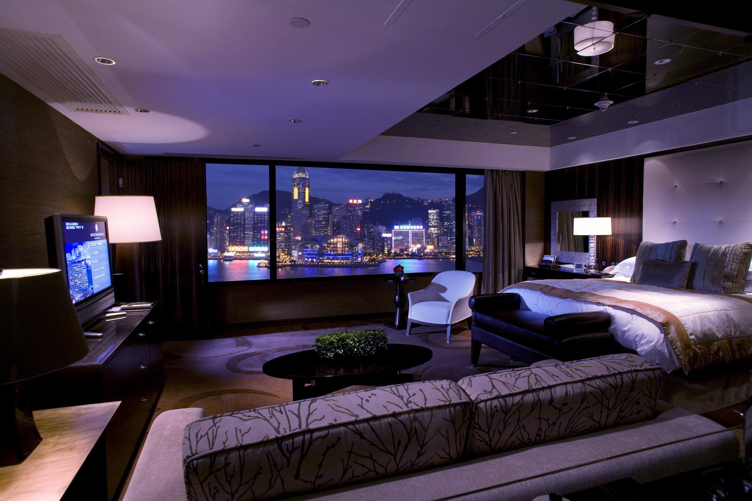 Most Famous Presidential Suites