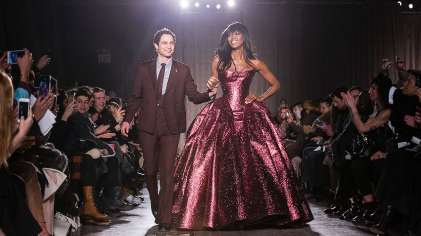 New York Fashion Week Brings Almost $900 Million a Year | Image Source: abcnews.go.com