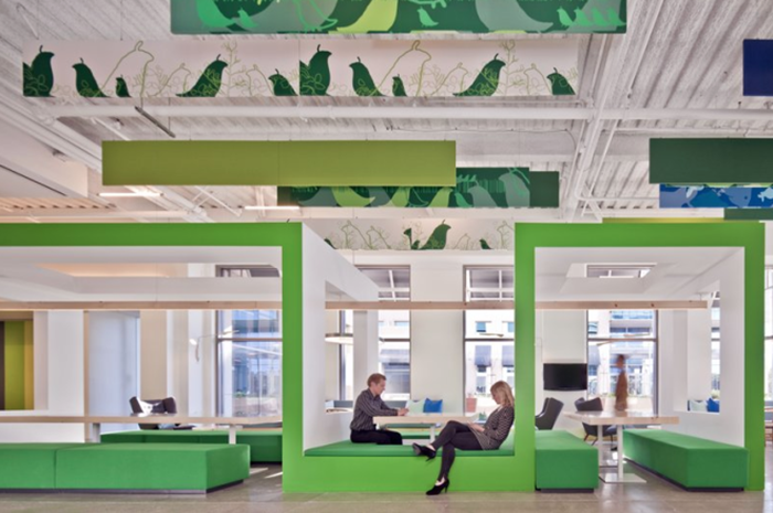 These are Some of the Most Amazing Offices Around the World