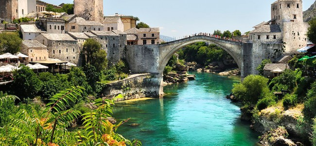 Amazing Bridges Every Traveler Should Visit in His Lifetime
