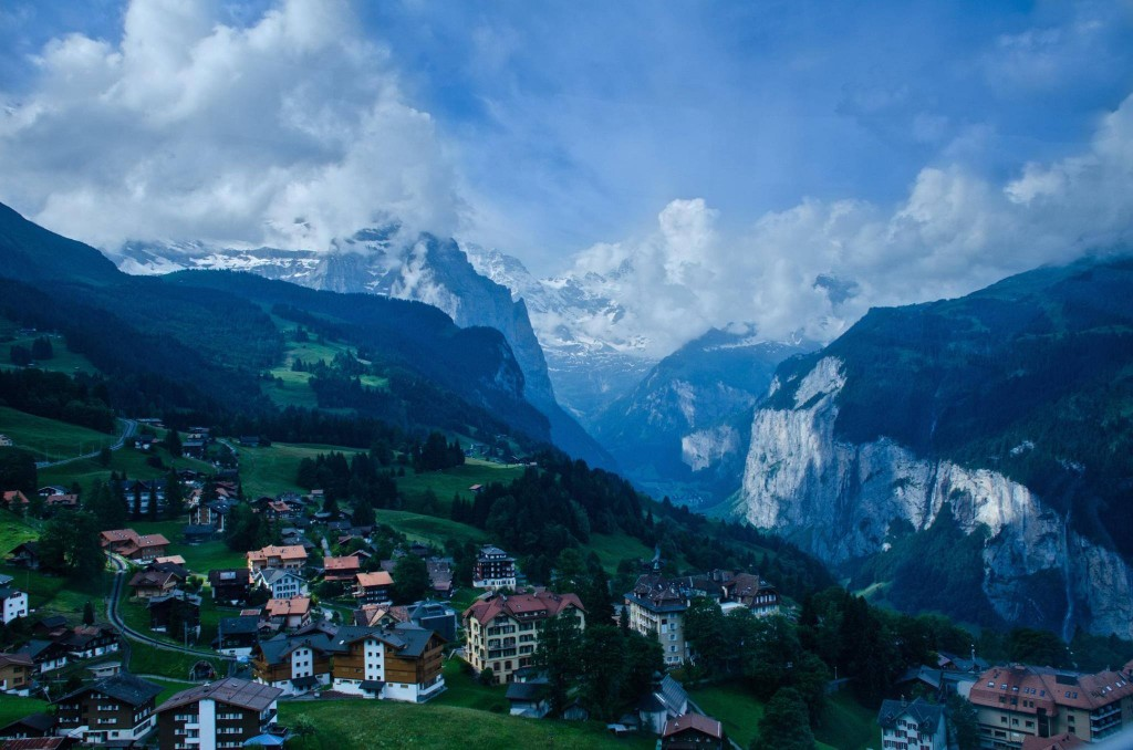 Photo by MySwitzerland.com