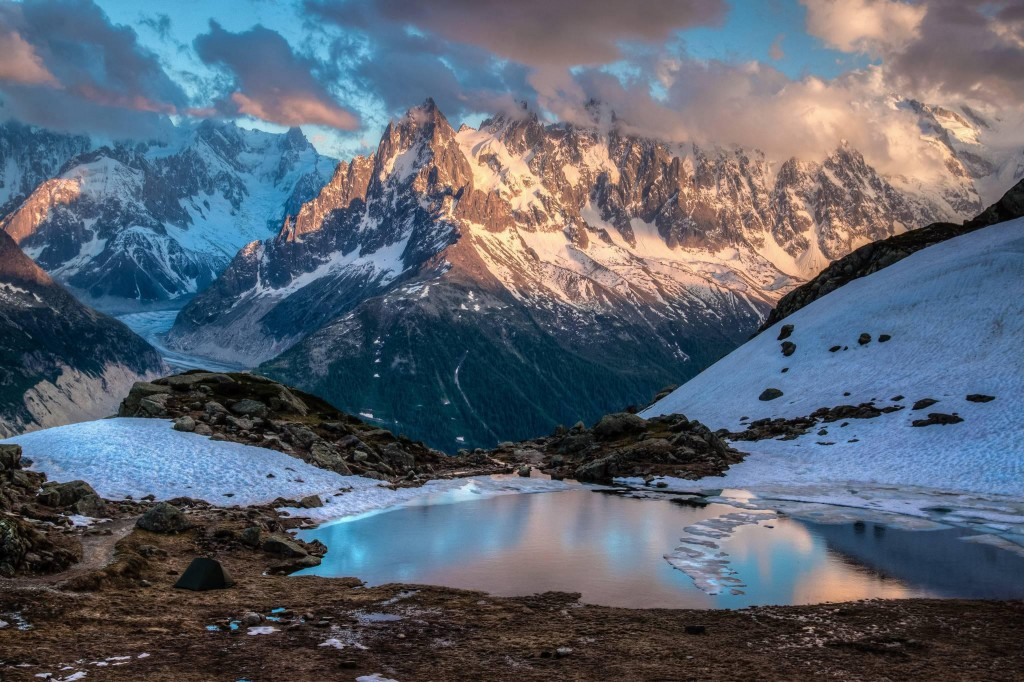 These 20 Amazing Photos Will Make You Want to Visit the Swiss Alps