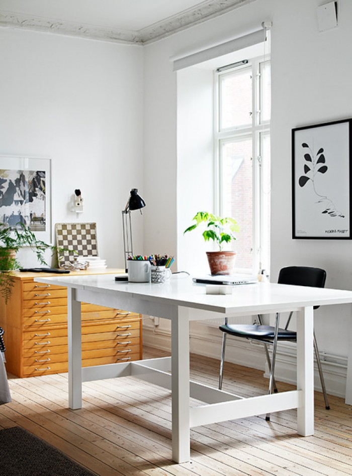 15 Modern Home Office Spaces You Will Fall in Love With