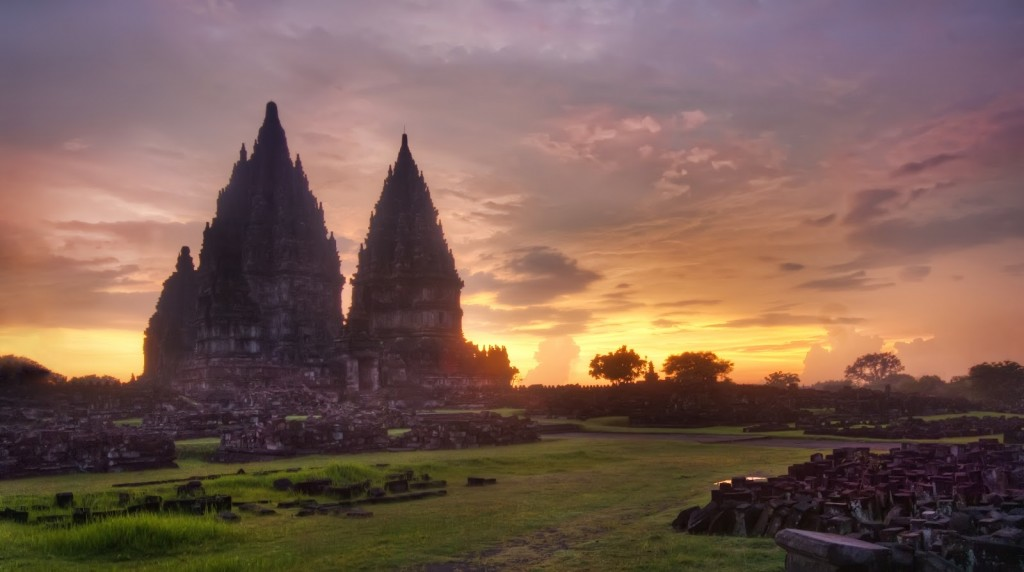 These 20 Amazing Photos Will Make You Want to Visit Indonesia