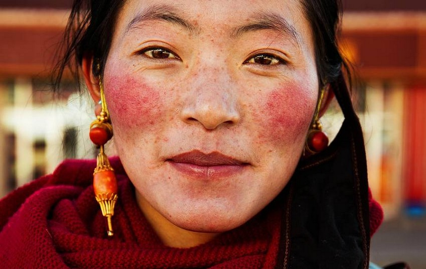 China   Romanian Photographer Mihaela Noroc Beauty in 37 Countries