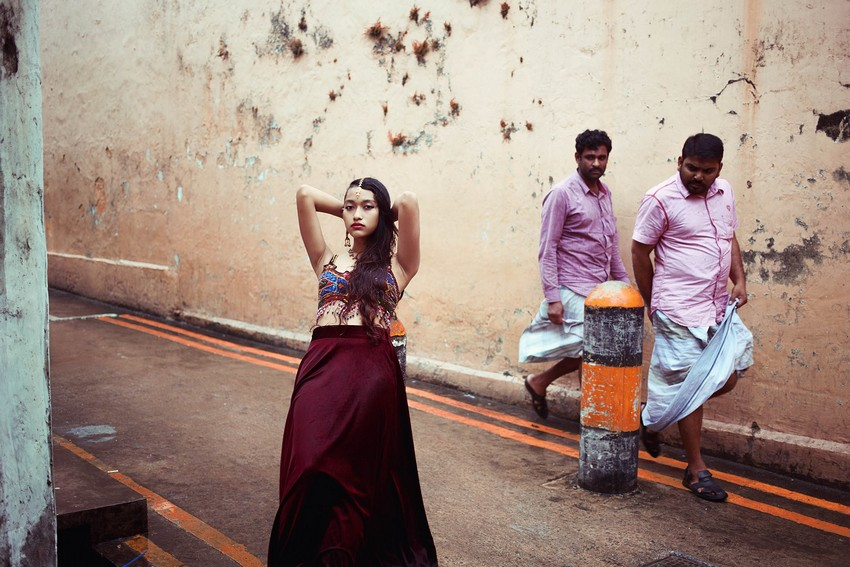 Little India, Singapore   Romanian Photographer Mihaela Noroc Beauty in 37 Countries