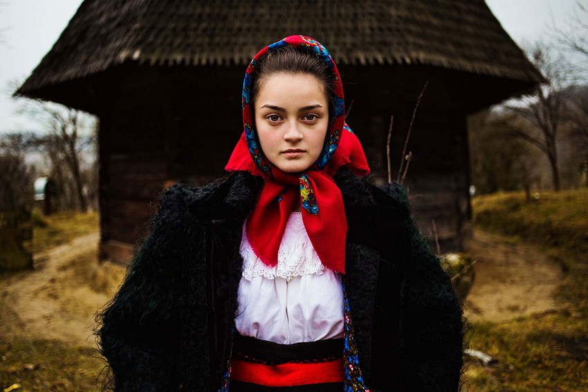Maramures, Romania | Romanian Photographer Mihaela Noroc Beauty in 37 Countries