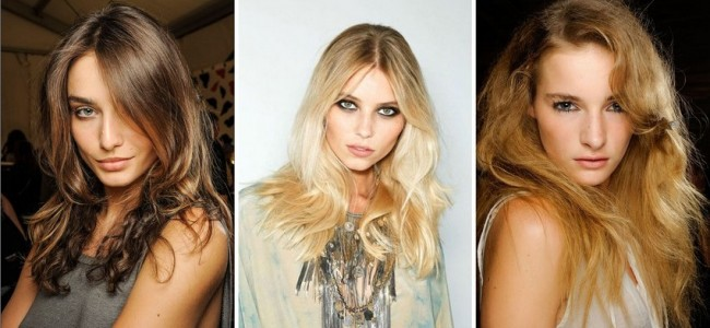 20 Ways You'll Be Wearing Your Hair This Spring