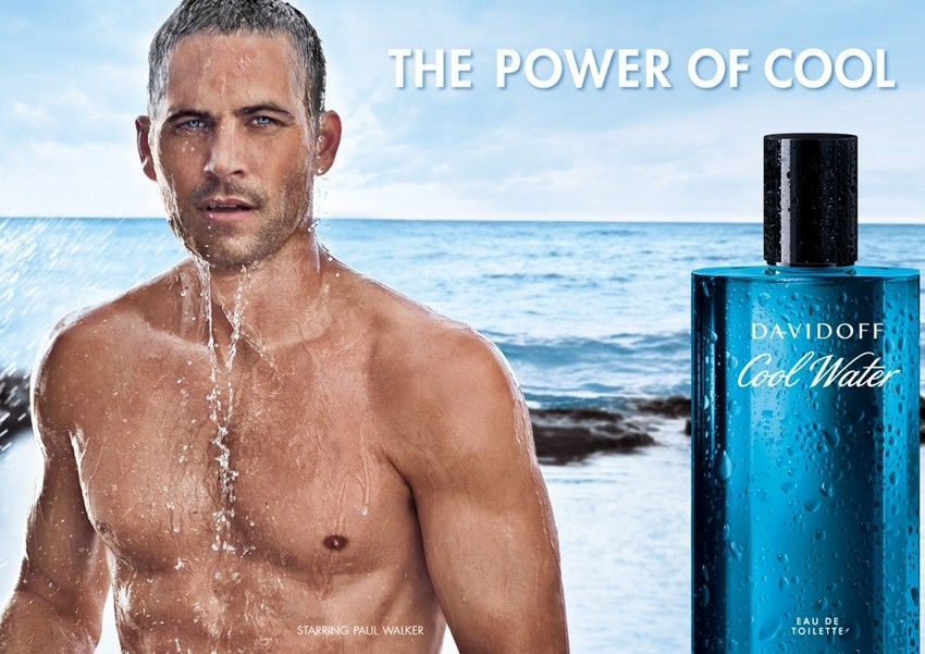 Scott Eastwood Is the New Face of Davidoff Cool Water | Image Source: allaboutbeautyblog.files.wordpress.com