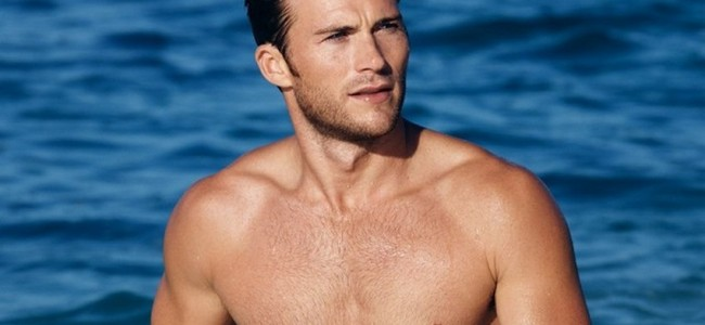 Scott Eastwood Is the New Face of Davidoff Cool Water After Paul Walker