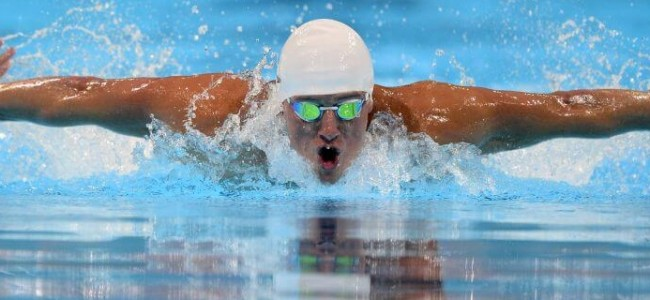 The 10 Richest Swimmers in History