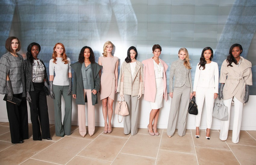 The Limited's Collection Inspired by Scandal is Out! | Image Source: http://www.digitalspy.co.uk