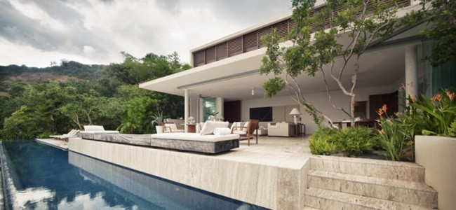 The Modern Finestre Villas From Mexico Are Perfect For Your Holiday Retreat