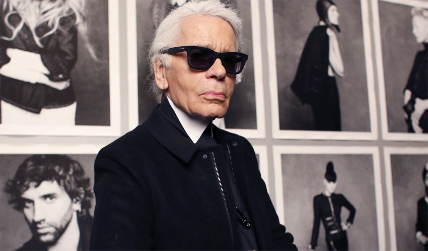 The New Karl Lagerfeld Kids Line Goes Rock'n'Roll | Image Source: www.businessdestinations.com