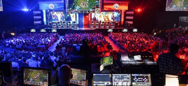 These Are the 10 Highest-Paid Professional Gamers