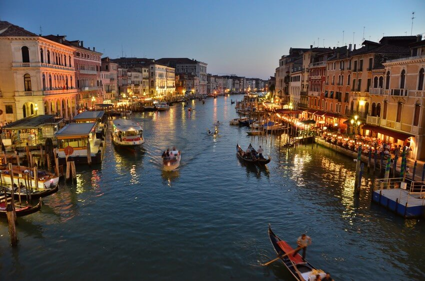 The Ultimate Valentine's Day Trip to Venice | Venice