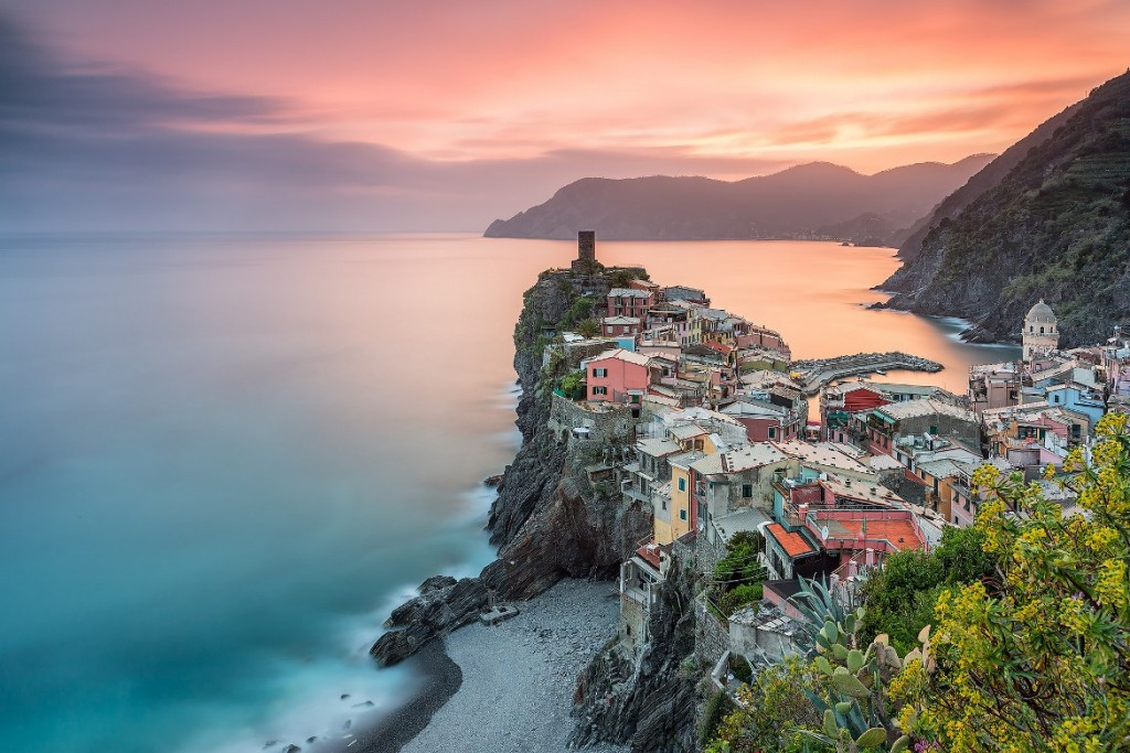 These are the 10 Most Perfect Places to Watch the Sunset