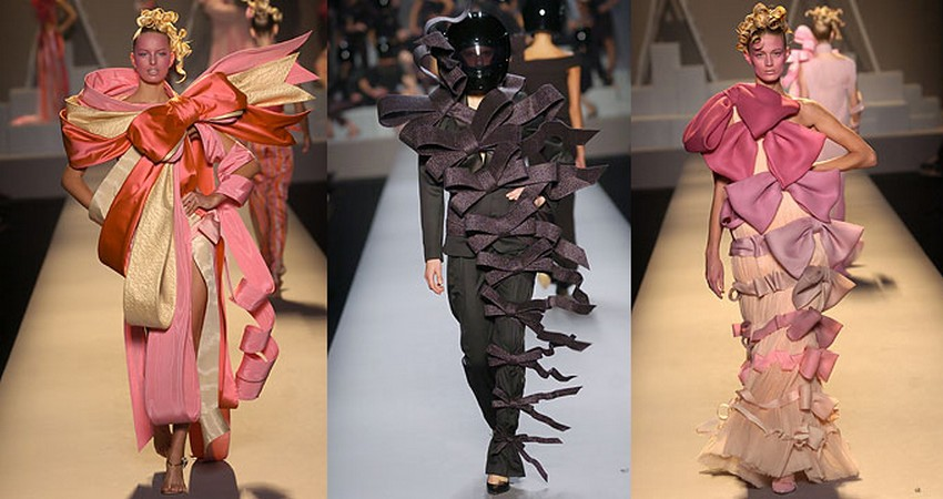 Why Viktor & Rolf Give Up on Ready-to-Wear | Image Source: www.luxuo.com