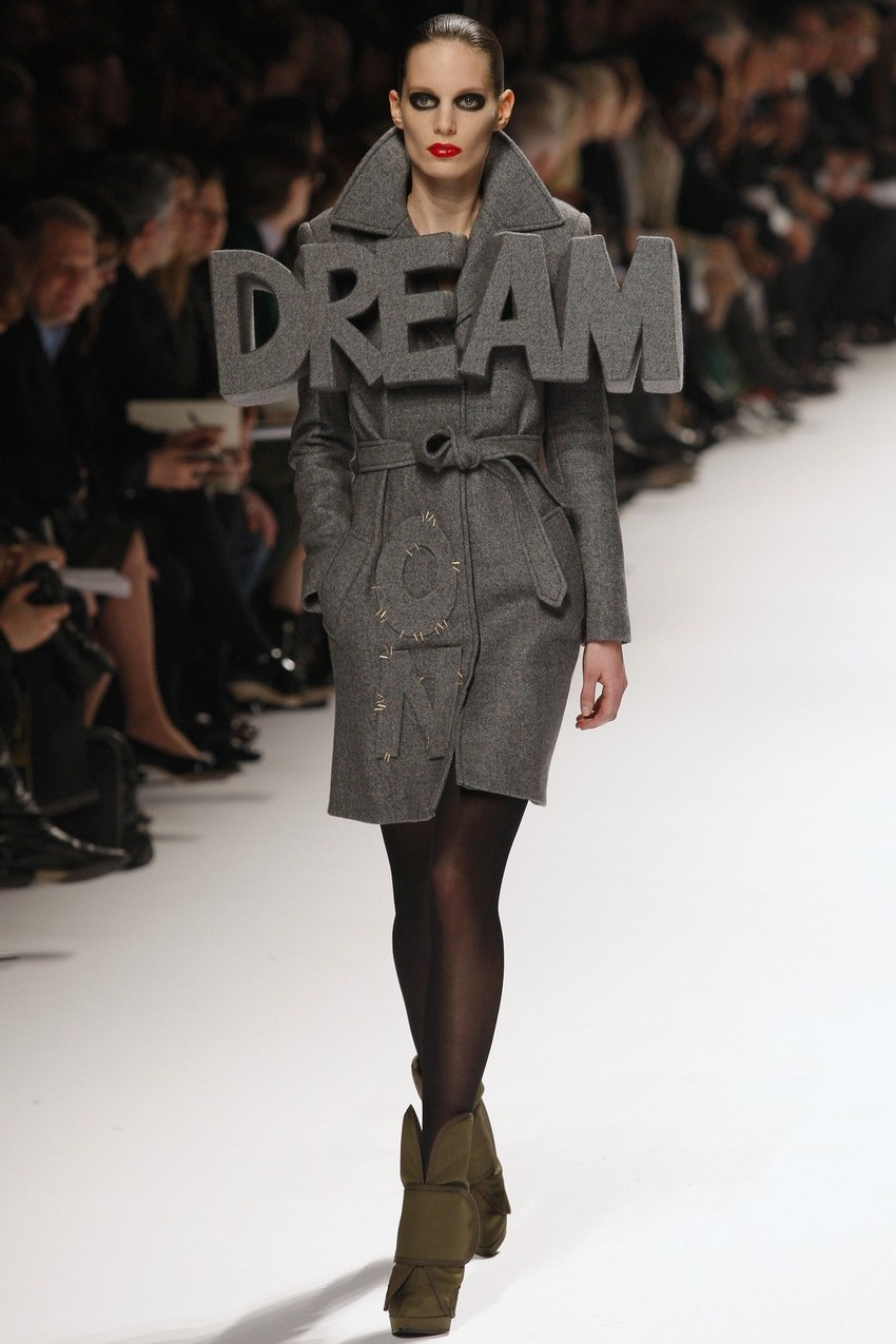 Why Viktor & Rolf Give Up on Ready-to-Wear | Image Source: www.chinadaily.com.cn