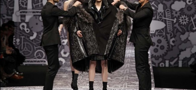 Why Viktor & Rolf Give Up on Ready-to-Wear