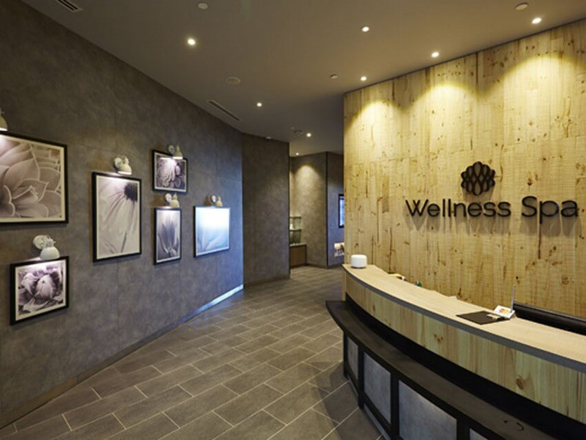 Check out these Luxurious Airport Spas | Wellness Spa