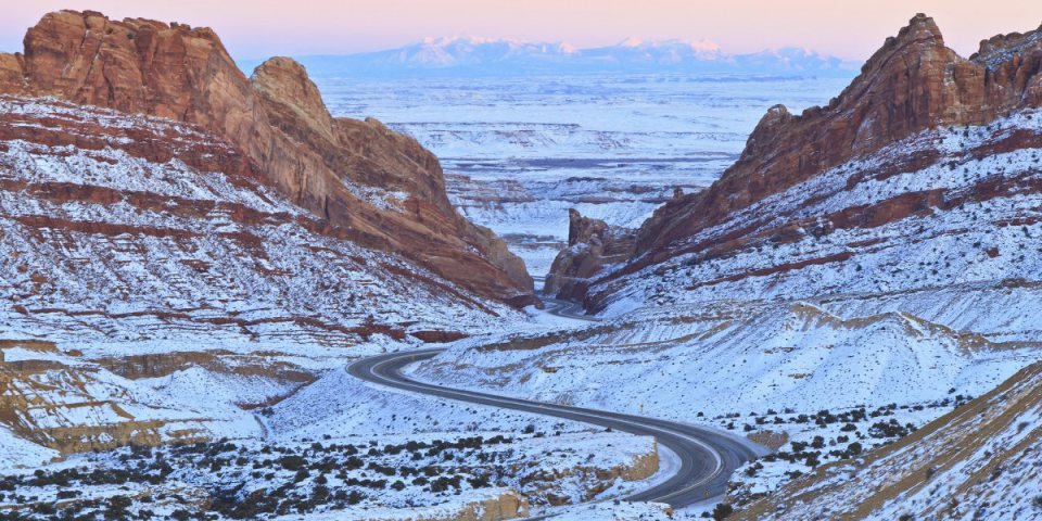 You Need to Drive on These Roads at Least Once in Your Lifetime