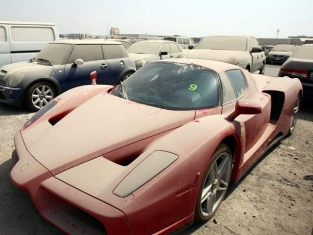 The Crazy Things You Will Only See in Dubai