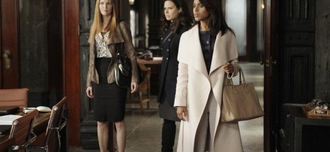 Exclusive: The Limited's Collection Inspired by Scandal is Officially Available!