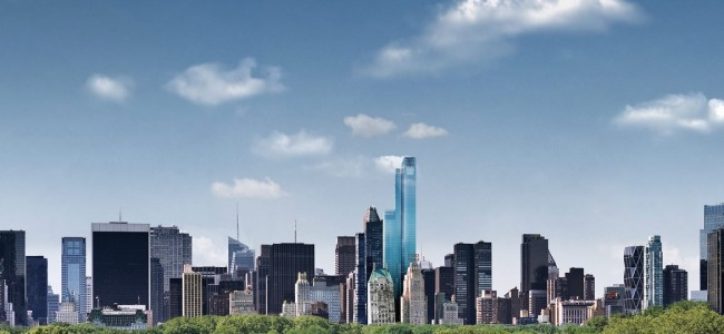 Inside One57's $100.5 Million Penthouse in New York