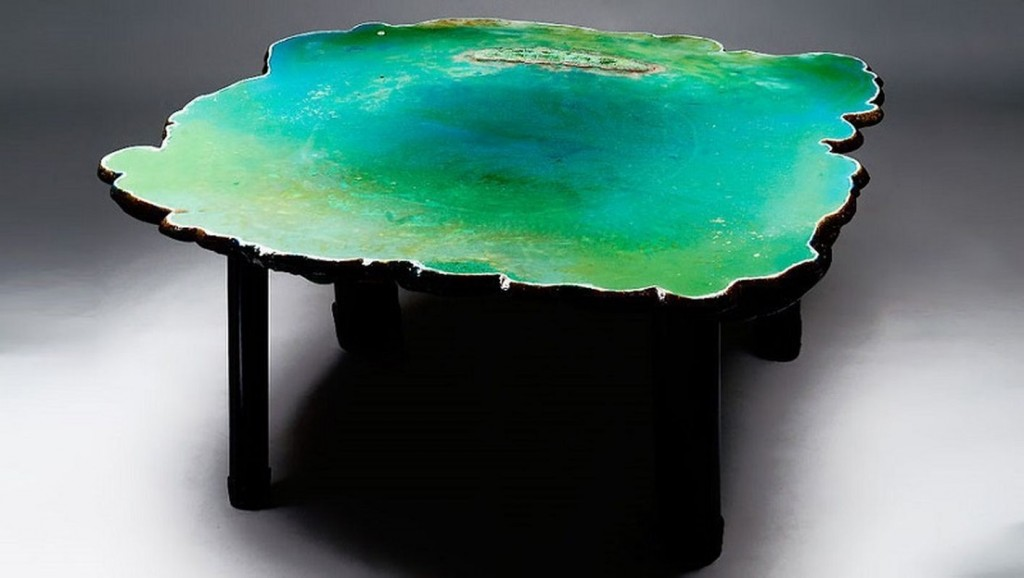 Upgrade Your Pad With These Amazing Unique Tables