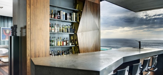 15 Inspirational Luxurious Home Bar Design Ideas for a Modern Home