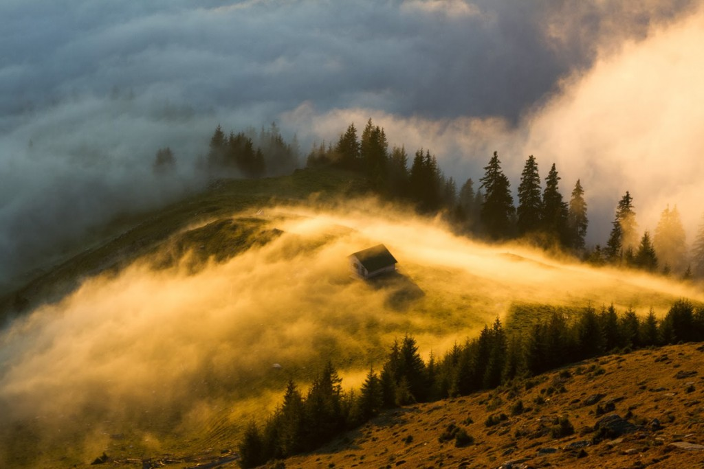 These 20 Amazing Photos Will Make You Want to Visit Romania