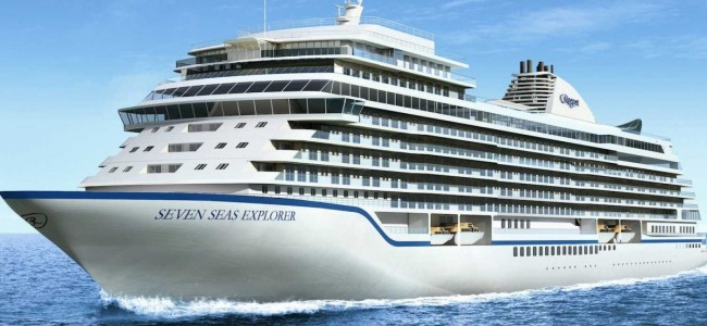 Will This Be the Most Luxurious Cruise Ever?