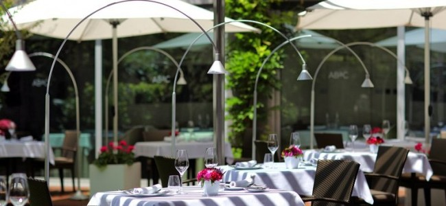 An Intimate Boutique Property in Barcelona: ABaC Restaurant & Hotel