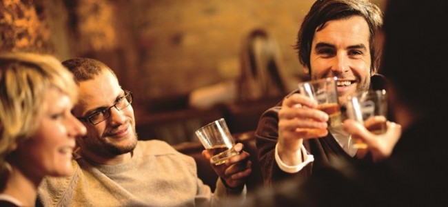 10 Best Places To Drink Whiskey on Earth