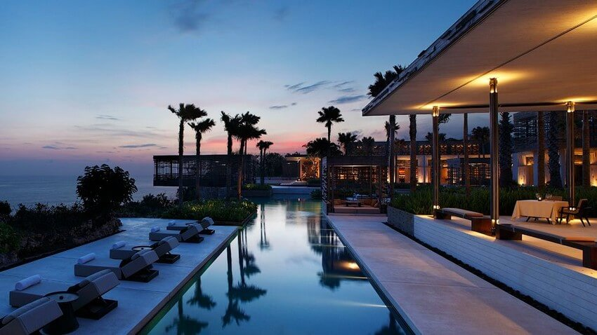 The Alila Villas in Bali Can Offer You Luxury at Its Best | The Infinity Pool