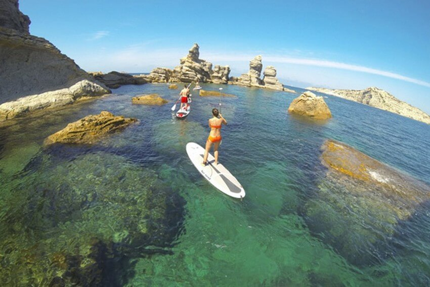 Spend the Craziest Weekend of Your Life in the Heart of Ibiza | Watersports in Ibiza
