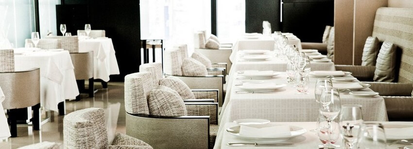 Luxurious Designer Restaurants that You Have to Try out | Chanel: Beige Alain Ducasse, Tokyo