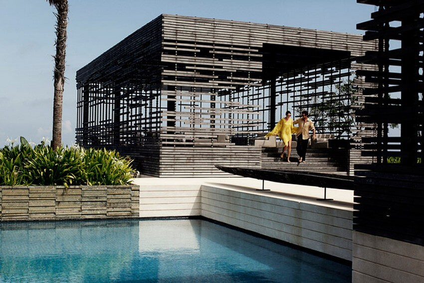 The Alila Villas in Bali Can Offer You Luxury at Its Best | Sunset Cabana