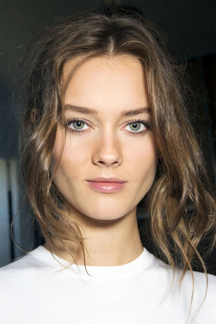 You Have to Try Out These 2015 Spring Makeup Trends | Bronzed Face