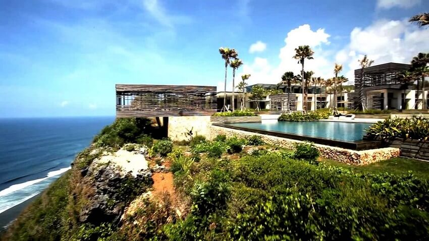 The Alila Villas in Bali Can Offer You Luxury at Its Best | The Alila Villas Uluwatu